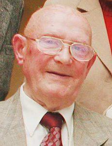 Häns Israel war mehr als 20 Jahre für die SPD im Uedemer Gemeinderat.