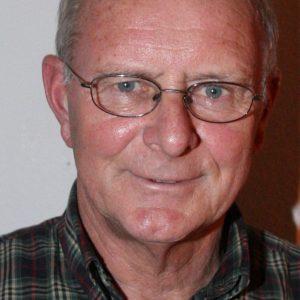 Helmut Drees