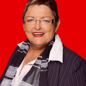Die Kinderbeaufragte der SPD-Bundestagsfraktion Marlene Rupprecht