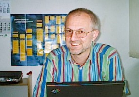 Hubert Schlautmann