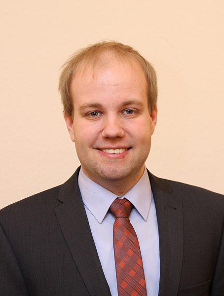Sebastian Schweitzer