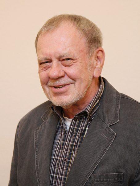 Horst Winterle