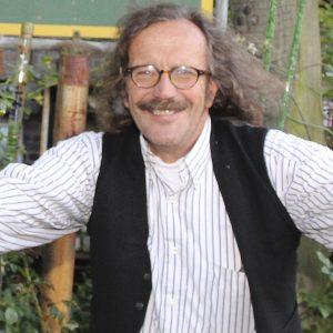 SPD Bürgermeisterkandidat Heinz Bömler