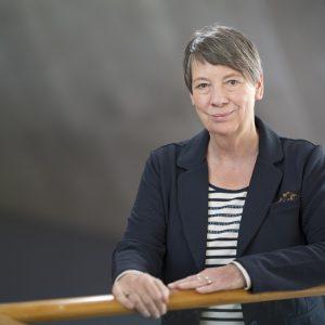 Die Kreis Klever Abgeordnete und Bundesministerin Dr. Barbara Hendricks
