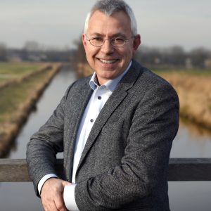 SPD Landtagskandidat Norbert Killewald aus Kevelaer