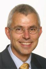 Der SPD-Landtagsabgeordnete Norbert Killewald