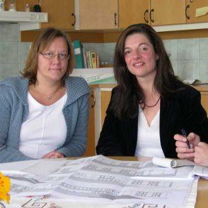 Deutsche und schwedische Sozialdemokraten diskutieren Seniorenpolitik