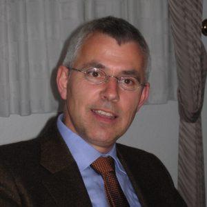 Norbert Killewald MdL spricht bei einder SPD-Mitgliederversammlung