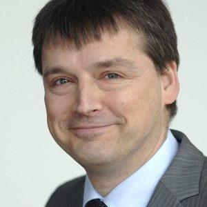 Staatssekretär Kajo Wasserhövel, Bundesministerium für Arbeit und Soziales