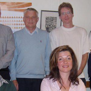 Zur Mitgliederversammlung der Genossen in Götene (Schweden) waren auch Uedemer SPD-Mitglieder geladen.