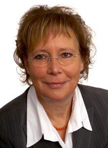 SPD-Vorstandsmitglied Anne Landwehr