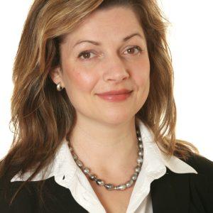 Bürgermeisterkandidatin Kathrin Plotke