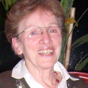 Maria van Afferden, Preisträgerin Uedemer Leisten 2009
