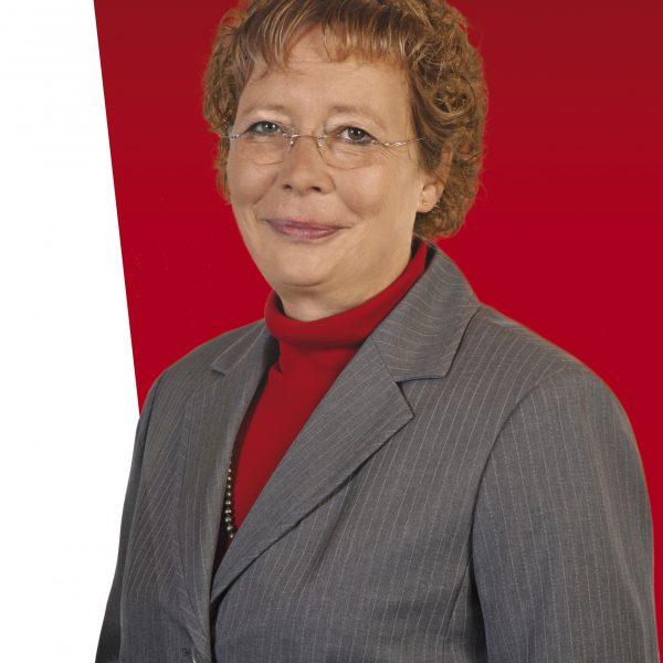 Anne Landwehr, SPD-Kandidatin Wahlbezirk 4
