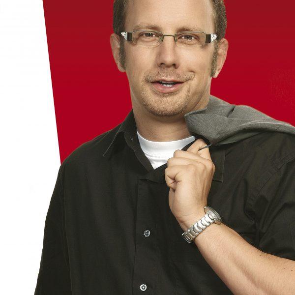 Michael Ingenbleek, SPD-Kandidat im Wahlbezirk 5