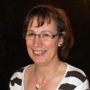 Elke Hermans, Vorstandsmitglied der SPD Uedem