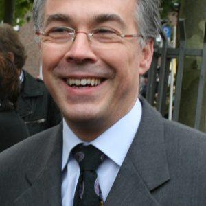 Pfarrer Berthold Engels