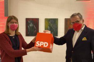 Die SPD wählte Ihre Kandidatinnen und Kandidaten für die Kommunalwahl